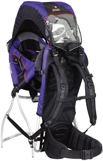 2337e553f03 For Sale Kelty BackCountry child carrier