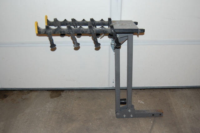 Fourwheelers For Sale >> For Sale Softride 4 Bike Hitch Rack
