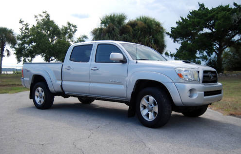 Toyota Tacoma Long Bed >> Help Question about Toyota Tacoma - Long Bed