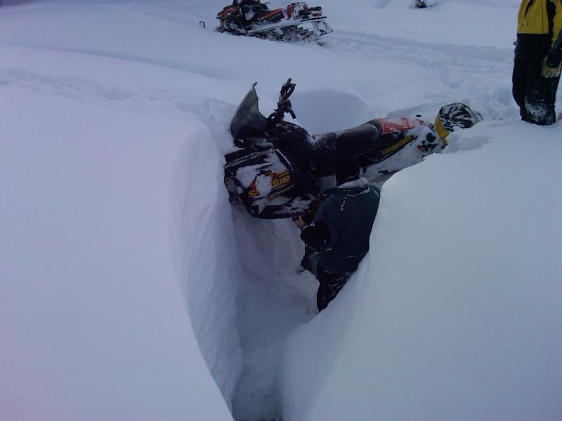 Camping World Kaysville >> Idaho Snowmobiling