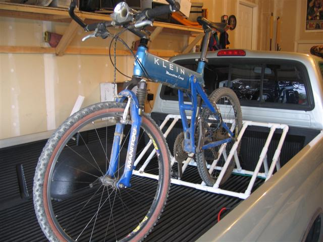 Woodwork Pvc Bike Rack Plans Pdf Plans