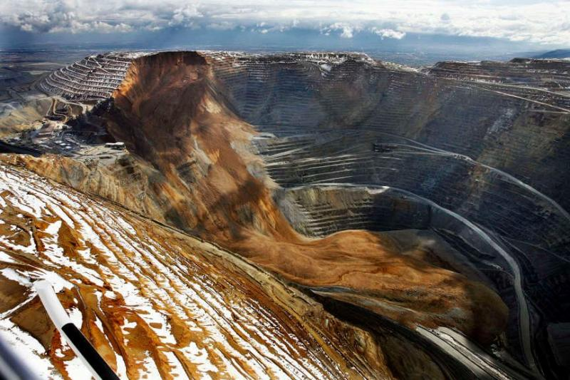 News Kennecott