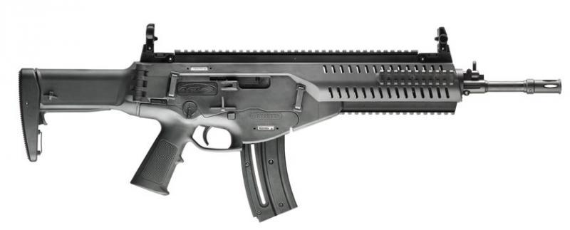 Name:  Beretta arx 160.jpg Views: 128 Size:  21.1 KB