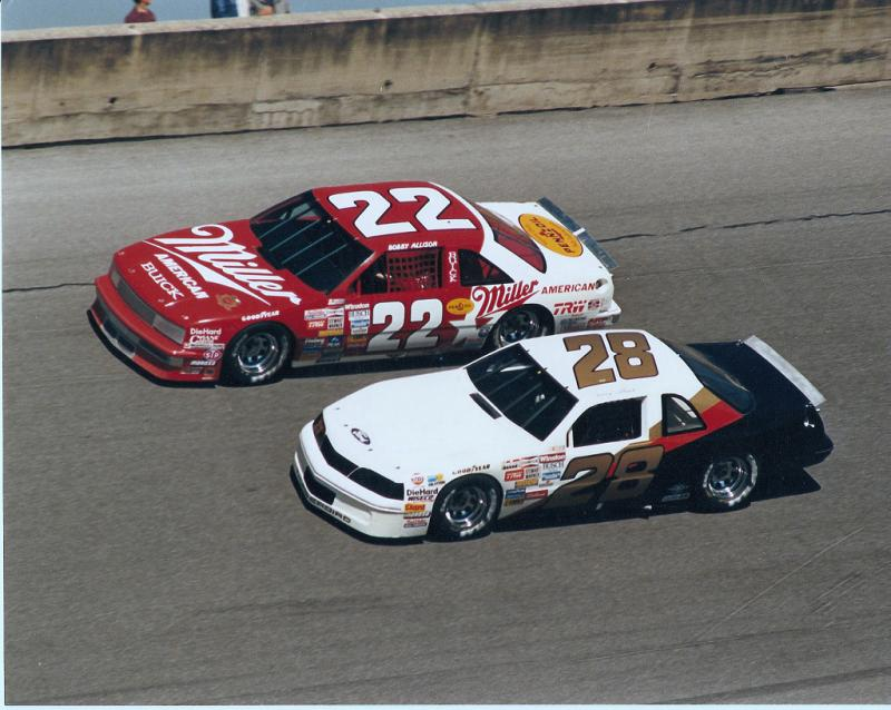 Name:  1987-Bobby_and_Davey_on_track.jpg Views: 617 Size:  77.2 KB