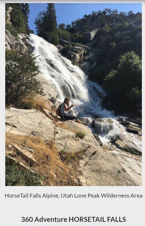 Name:  Horse_Tail_Falls_Lone_Peak_Wilderness_ShaunasAdventures.JPG Views: 121 Size:  109.5 KB