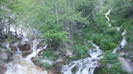 Name:  GRove Creek falls V.JPG
