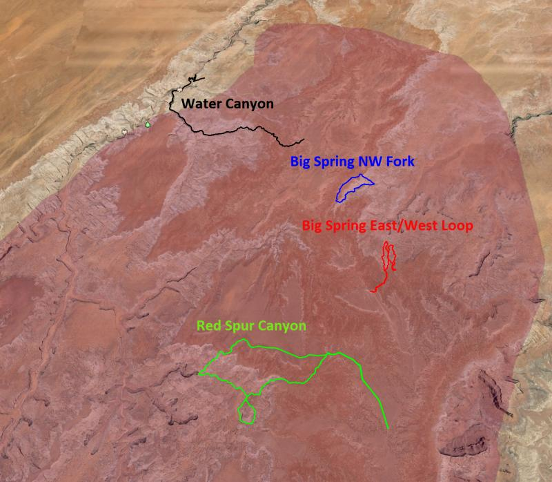 Name:  High Spur Canyons.jpg