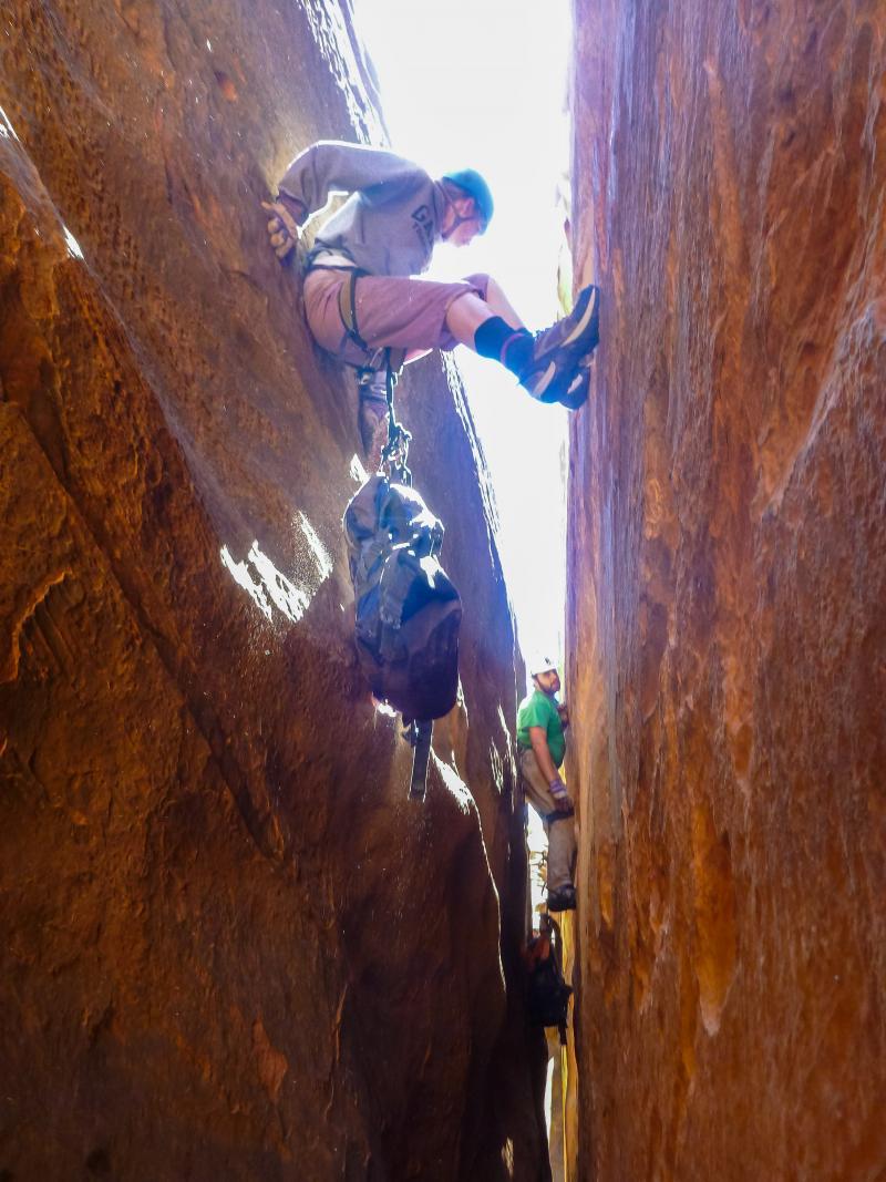 Name:  2013 05 10-11 Canyoneering Pandoras Box 097.jpg Views: 1141 Size:  112.4 KB