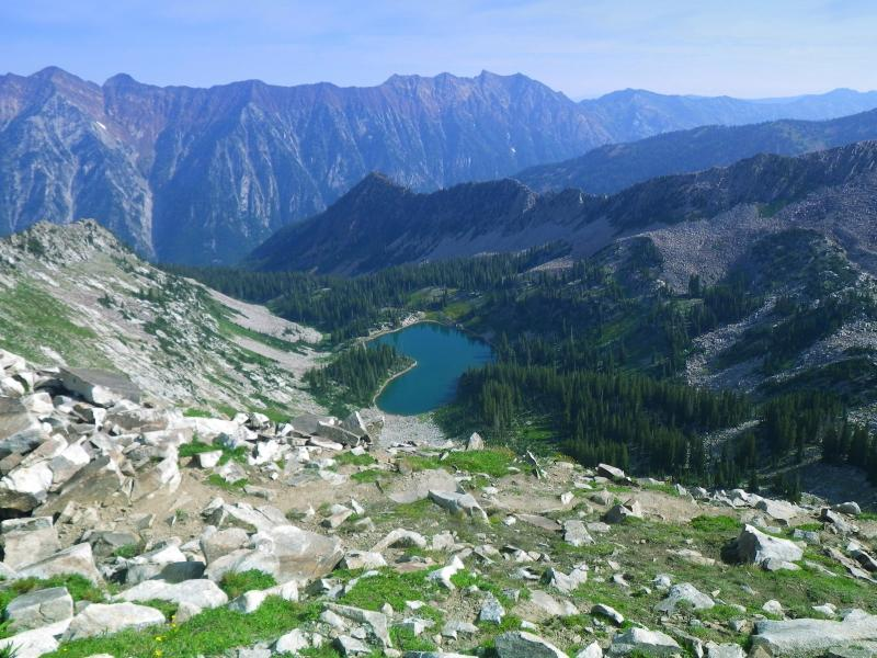 Name:  red-pine-lake-from-the-top-of-the-pfeifferhorn_36296174041_o.jpg
